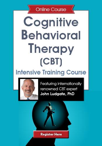 CBT Intensive Online Course