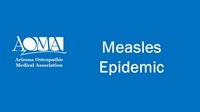Image of Measles Epidemic