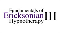 Image of Fundamentals of Ericksonian Hypnotherapy Vol. III