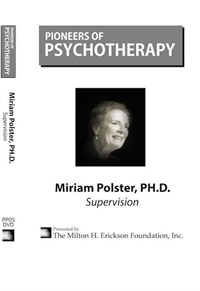 Image of Supervision - Miriam Polster