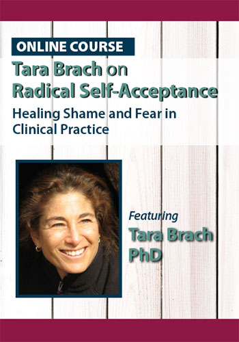 Radical Self-Acceptance with Tara Brach