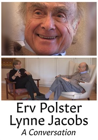 A Conversation with Erv Polster Graphic