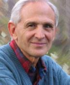 Peter Levine, PhD