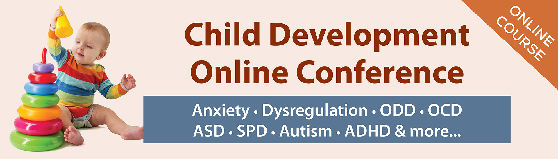 Child Development Online Conference